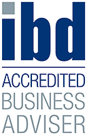 IBD Accredited Logo